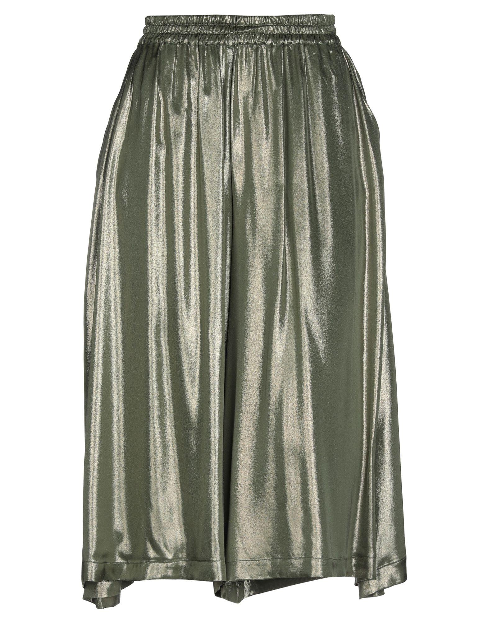 BRUNO MANETTI Юбка длиной 3/4 bruno manetti юбка до колена