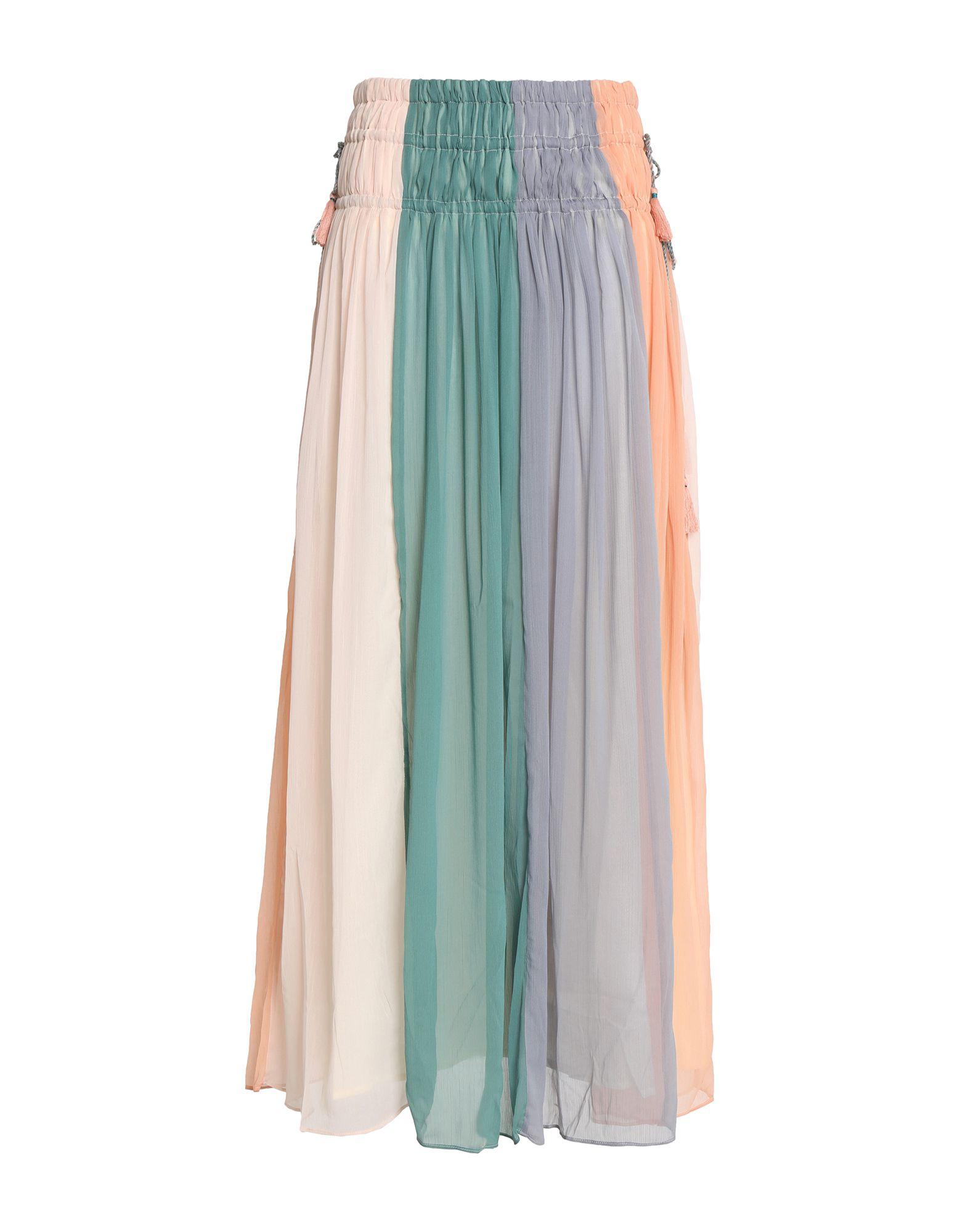 ANTIK BATIK Длинная юбка antik batik юбка длиной 3 4 page 2
