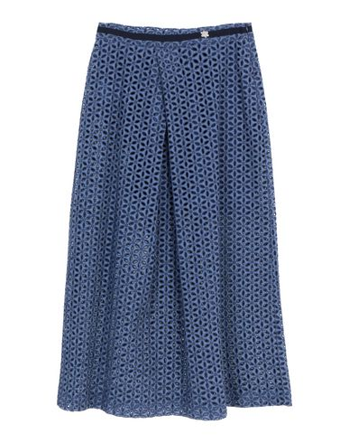 Длинная юбка MOUCHE