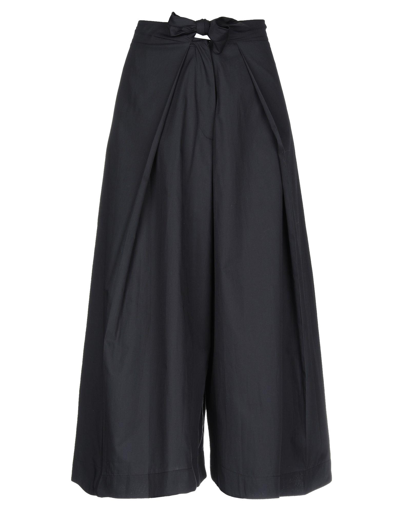 ROBERTA FURLANETTO Юбка длиной 3/4 moschino couture юбка длиной 3 4