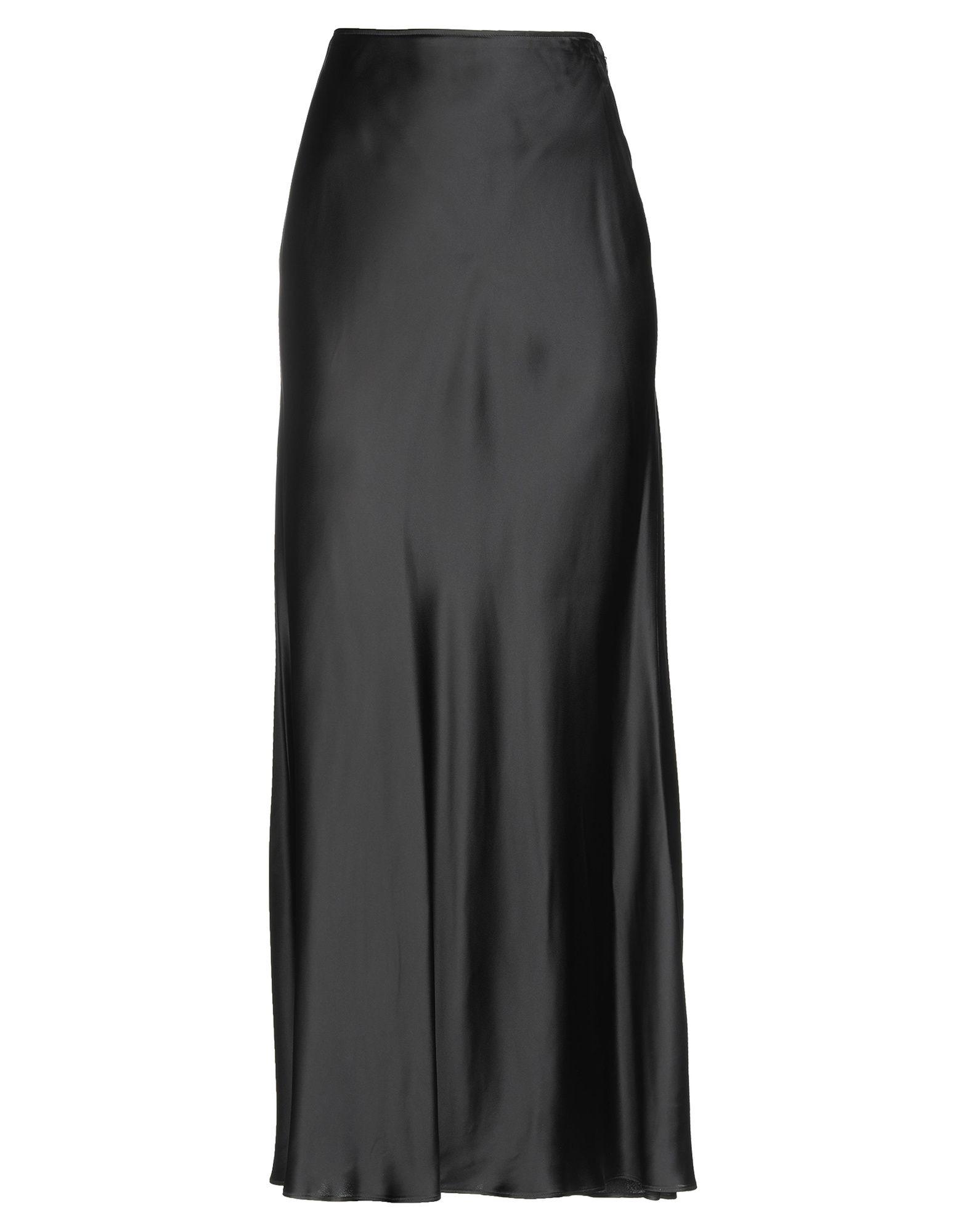 JIL SANDER NAVY Длинная юбка недорго, оригинальная цена