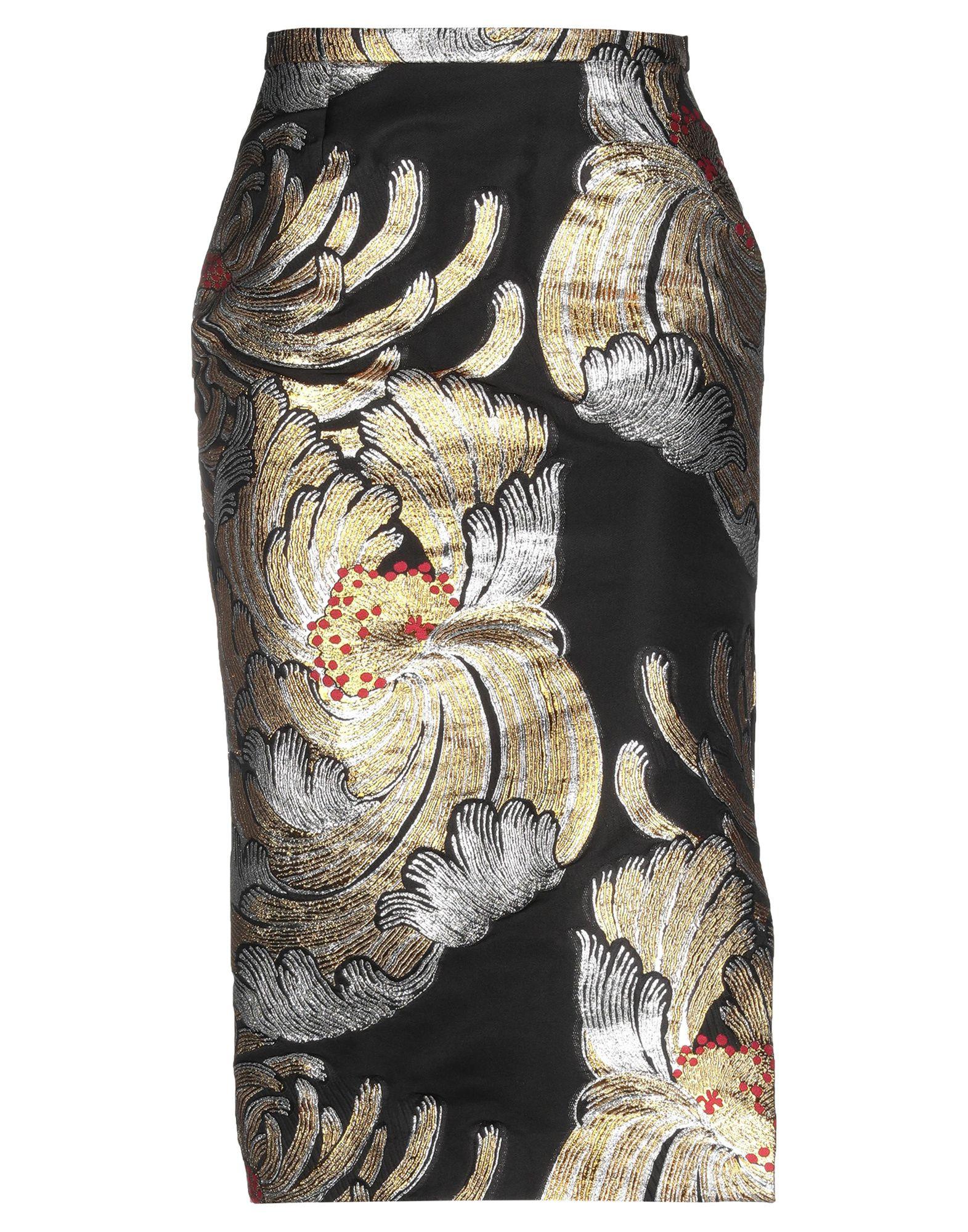 ROCHAS Юбка длиной 3/4 rochas юбка длиной 3 4