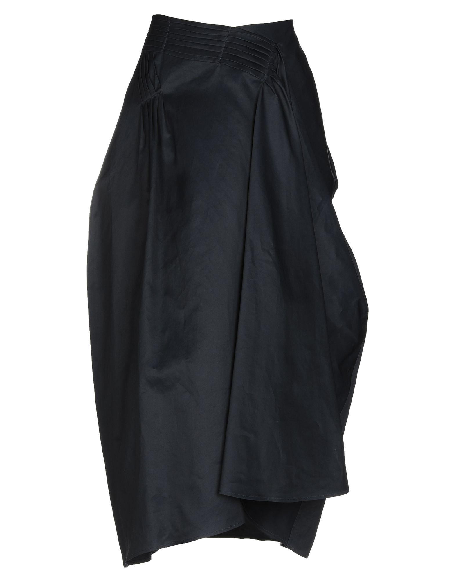 JIL SANDER Длинная юбка недорго, оригинальная цена
