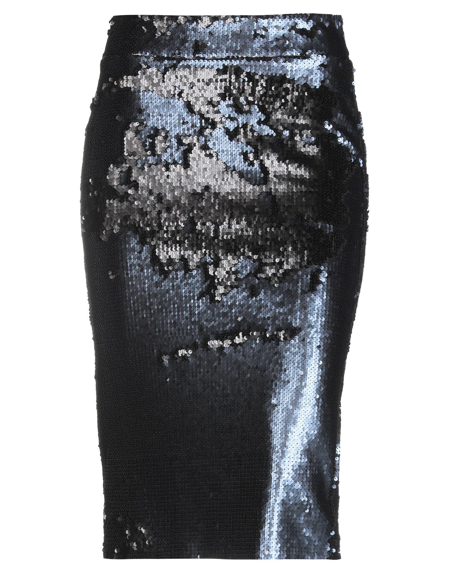 ESSENTIEL ANTWERP Юбка длиной 3/4 essentiel antwerp юбка длиной 3 4