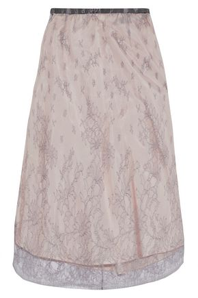 TOME Lace skirt