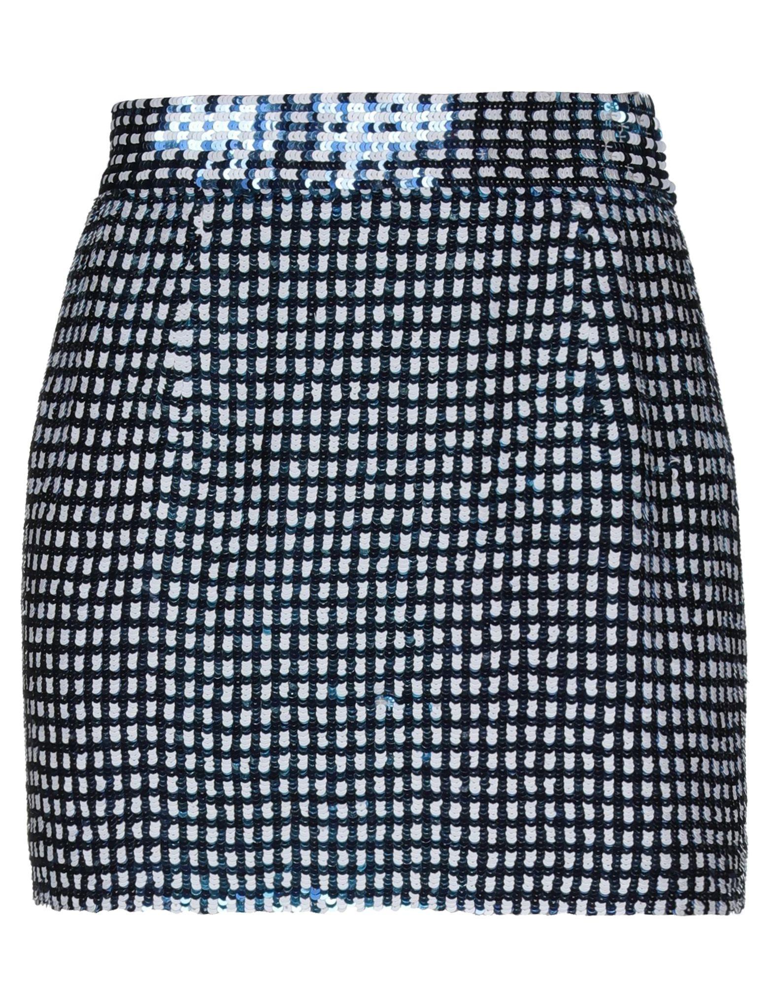 ASHISH Мини-юбка недорго, оригинальная цена