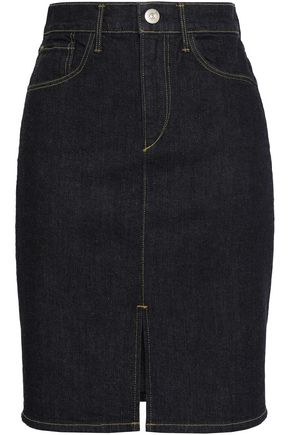 3x1 Denim skirt