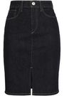 3x1 Denim skirt