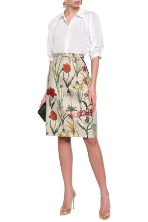76cccd8d18 Oscar De La Renta | Sale Up To 70% Off At THE OUTNET