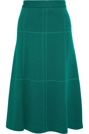 M MISSONI Wool-blend skirt