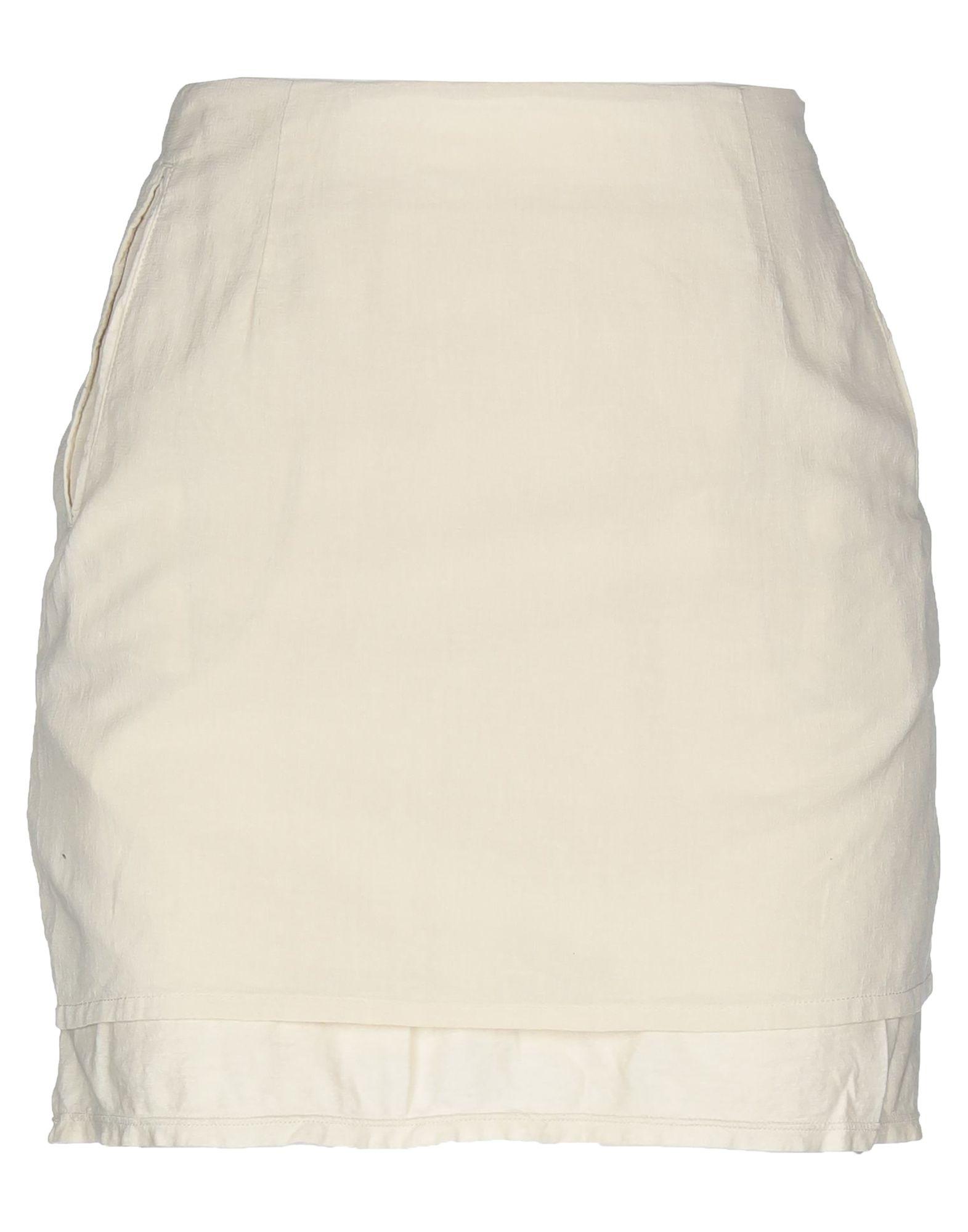 NOVEMB3R Мини-юбка novemb3r пиджак