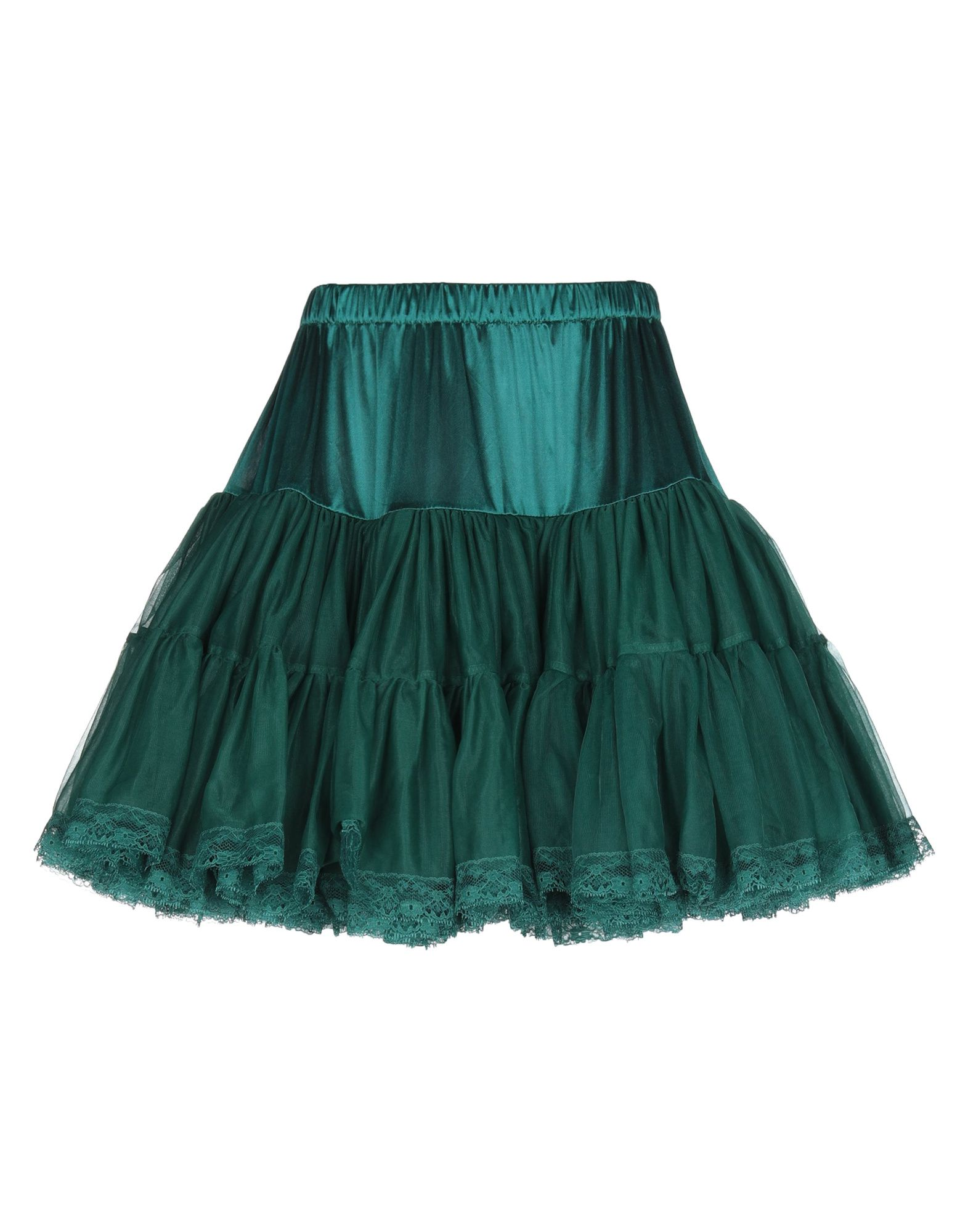 MANOUSH Мини-юбка цена 2017