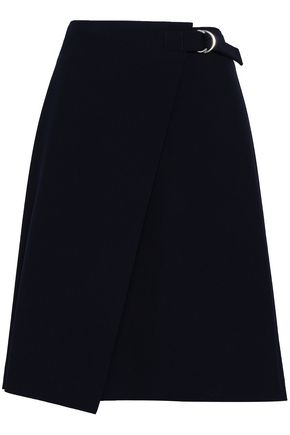 FILIPPA K Crepe wrap skirt