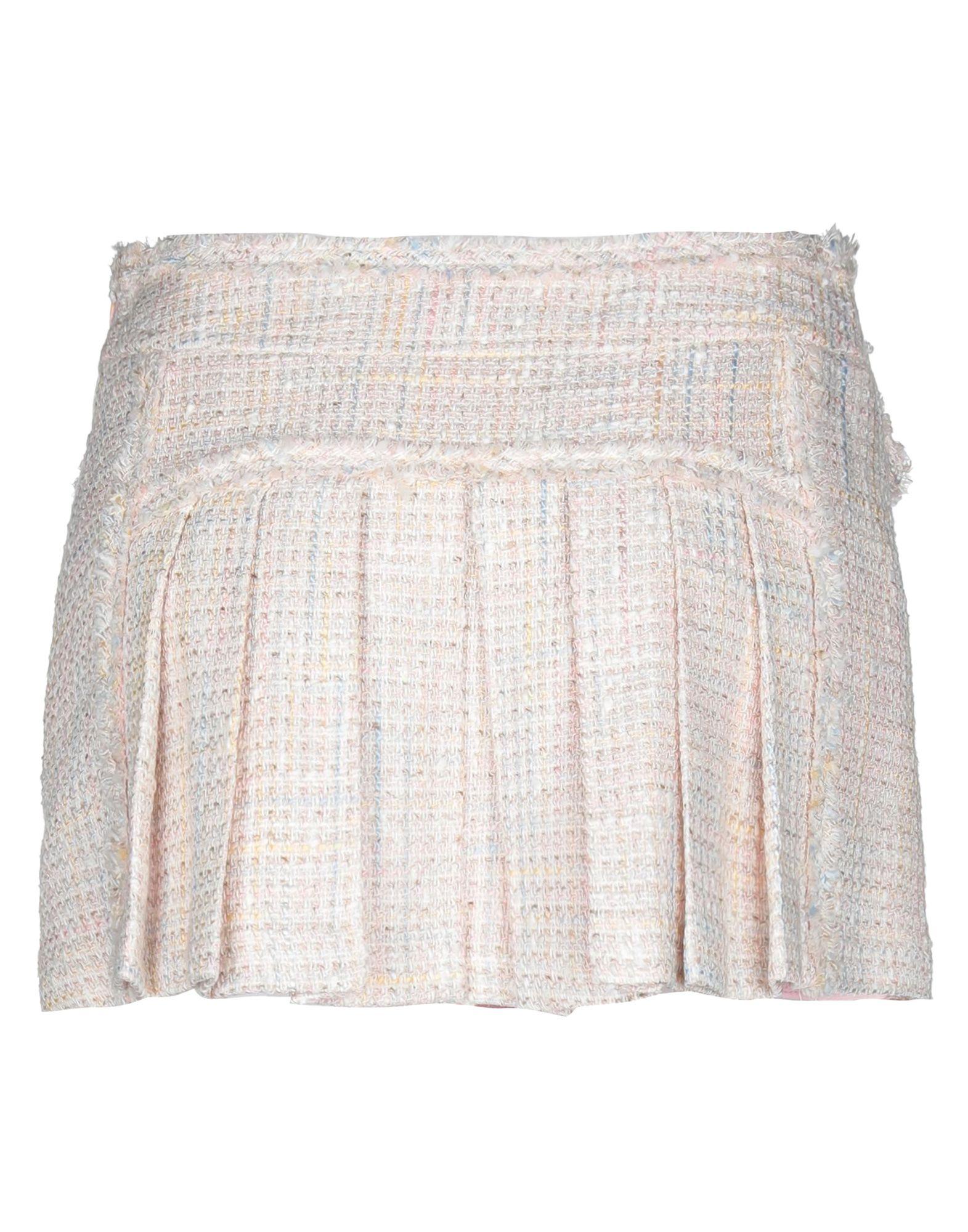 TENAX Мини-юбка недорго, оригинальная цена