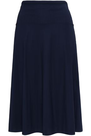 FILIPPA K Jersey skirt