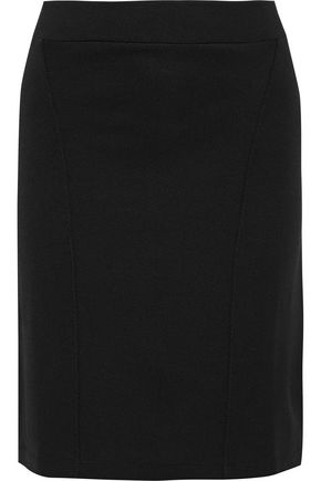 RAG & BONE Adrian stretch-knit mini skirt
