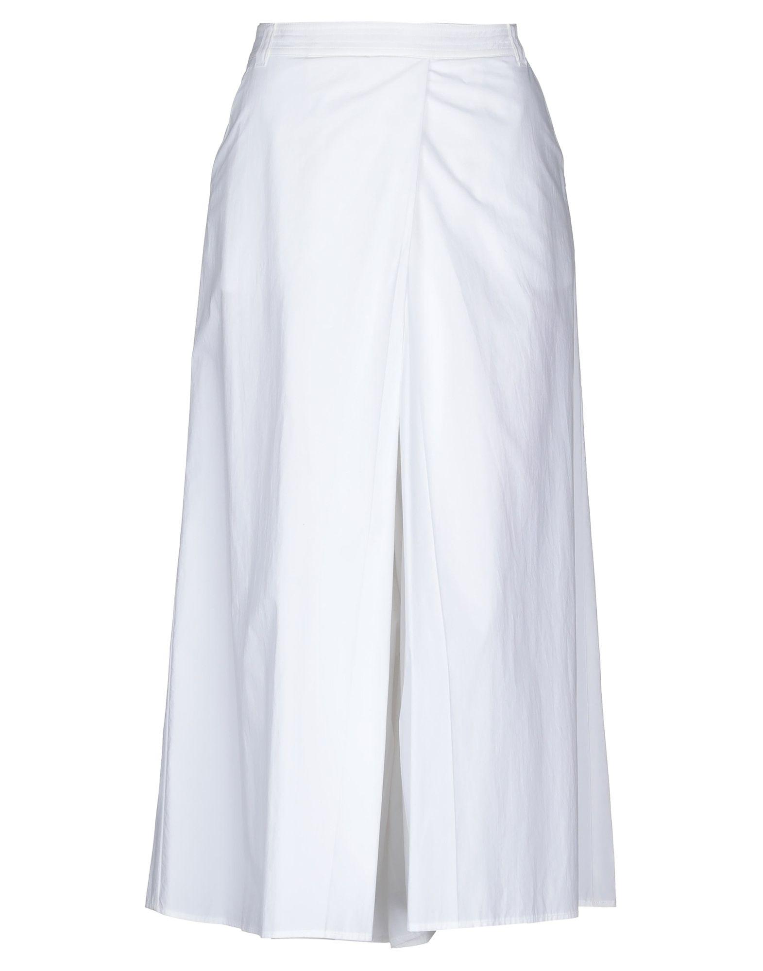 'S MAX MARA Юбка длиной 3/4 p a r o s h юбка длиной 3 4