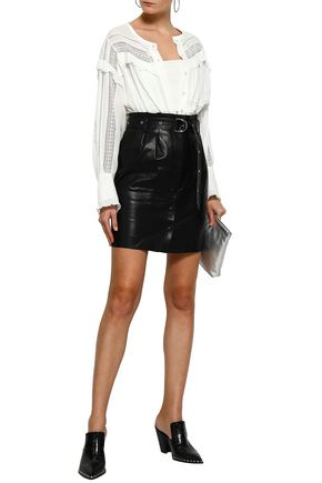 deb07ccc5 IRO Paris Skirts | Sale Up To 70% Off At THE OUTNET