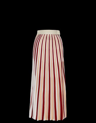 MONCLER SKIRT - Long skirts - women