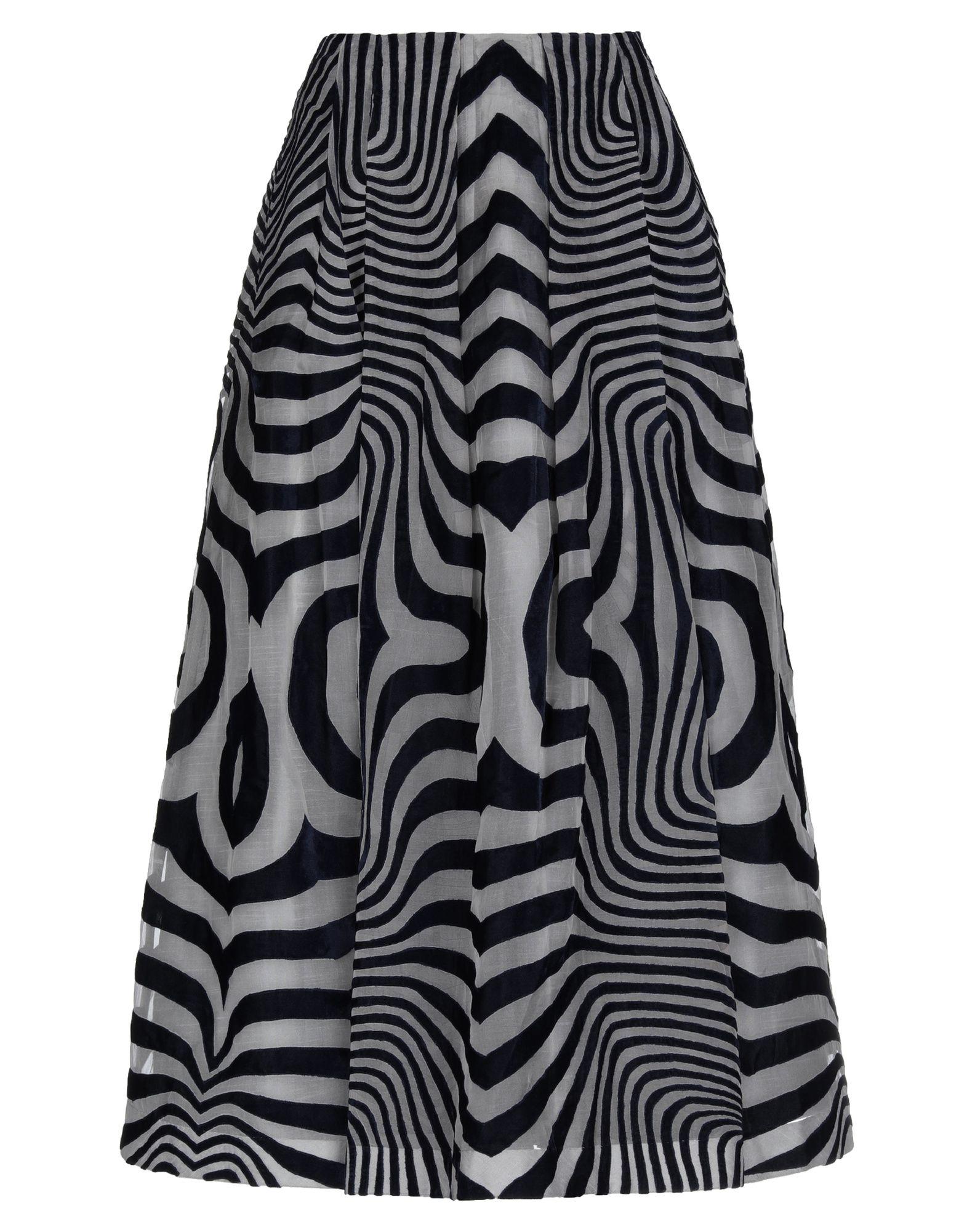 MANISH ARORA Длинная юбка недорго, оригинальная цена