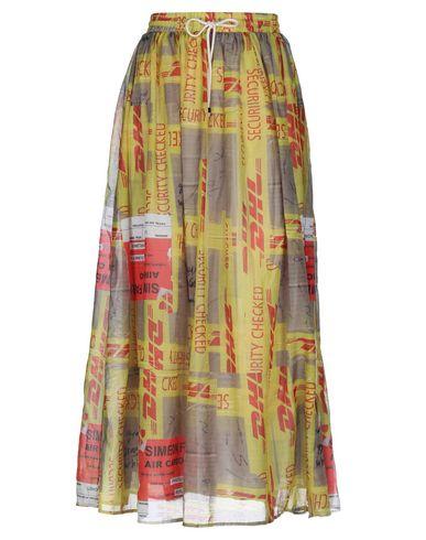 Длинная юбка Simeon Farrar