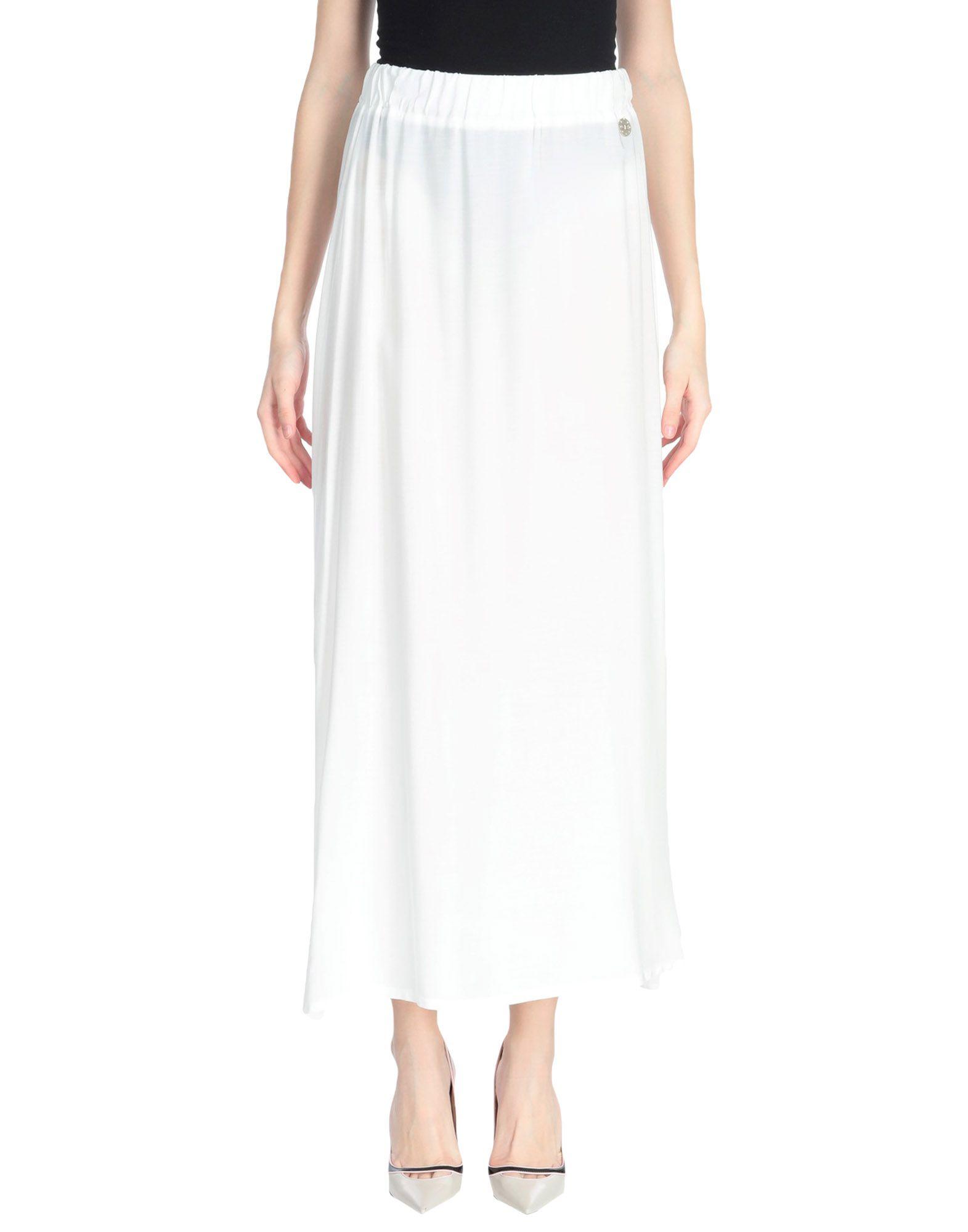 ROBERTA BIAGI Длинная юбка цена 2017