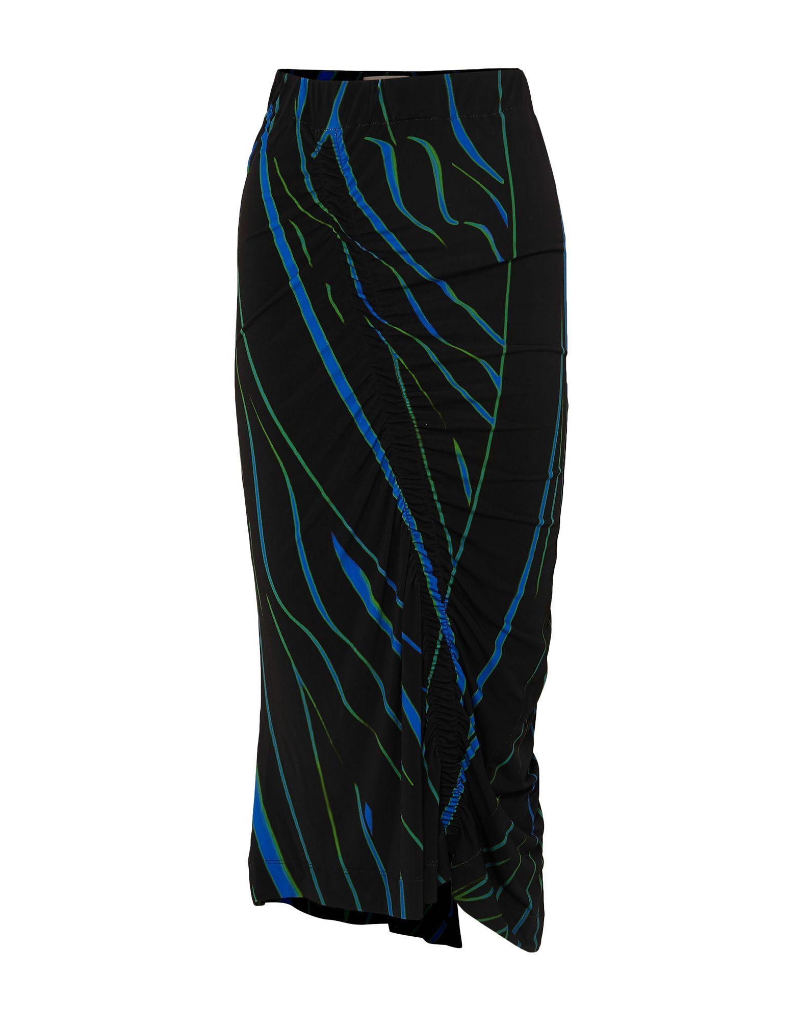 PREEN by THORNTON BREGAZZI Юбка длиной 3/4 preen line юбка длиной 3 4