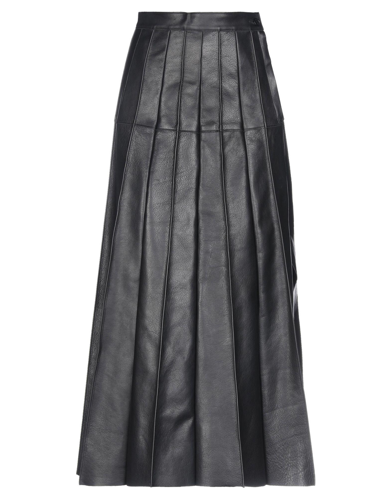 цена на TER ET BANTINE Длинная юбка