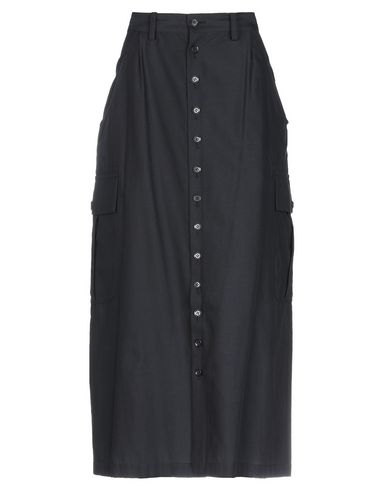 Длинная юбка Y'S YOHJI YAMAMOTO