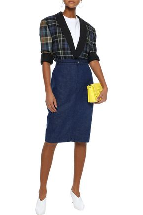 ACNE STUDIOS Denim skirt