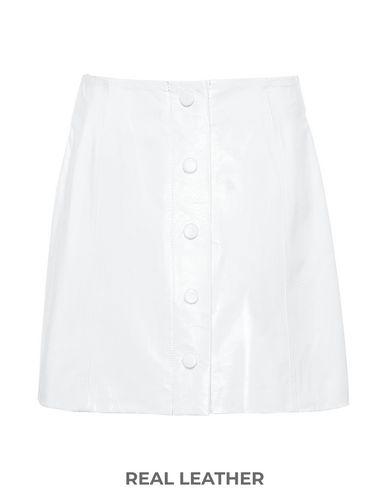 Women's Dresses & Skirts 8 by YOOX SKIRTS Mini skirts Women on YOOX.COM