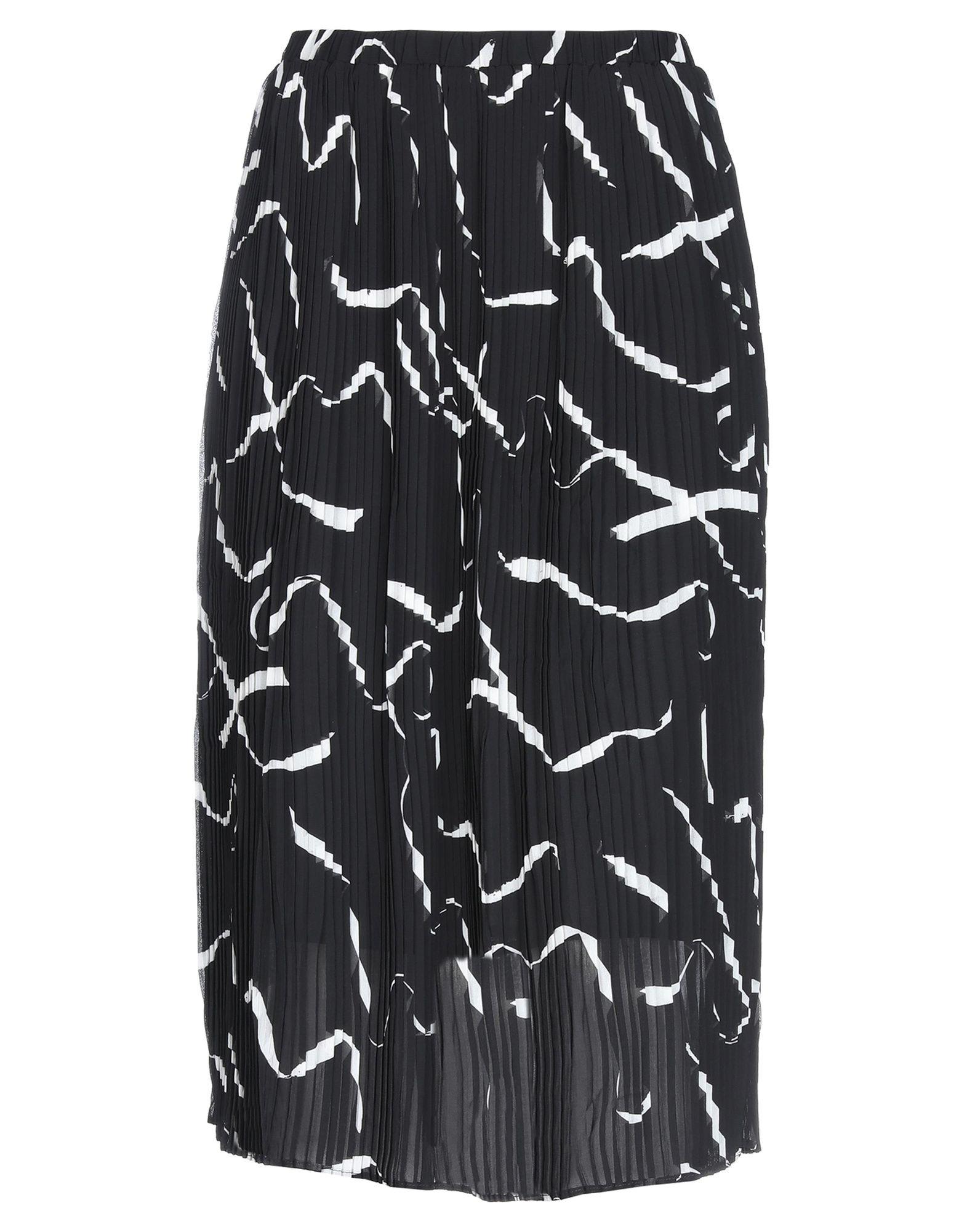 5PREVIEW Юбка длиной 3/4 5preview платье длиной 3 4
