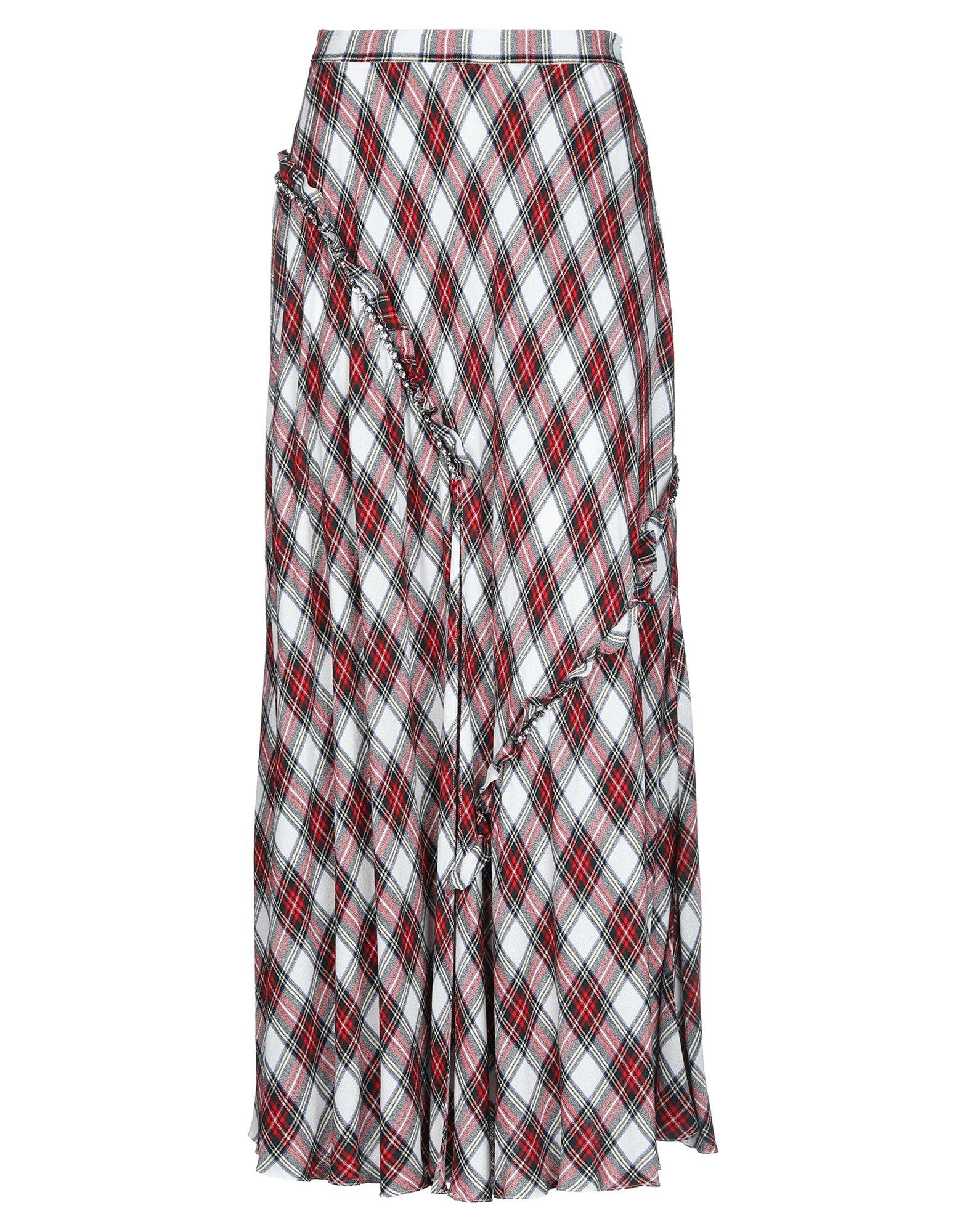 BOUTIQUE MOSCHINO Длинная юбка
