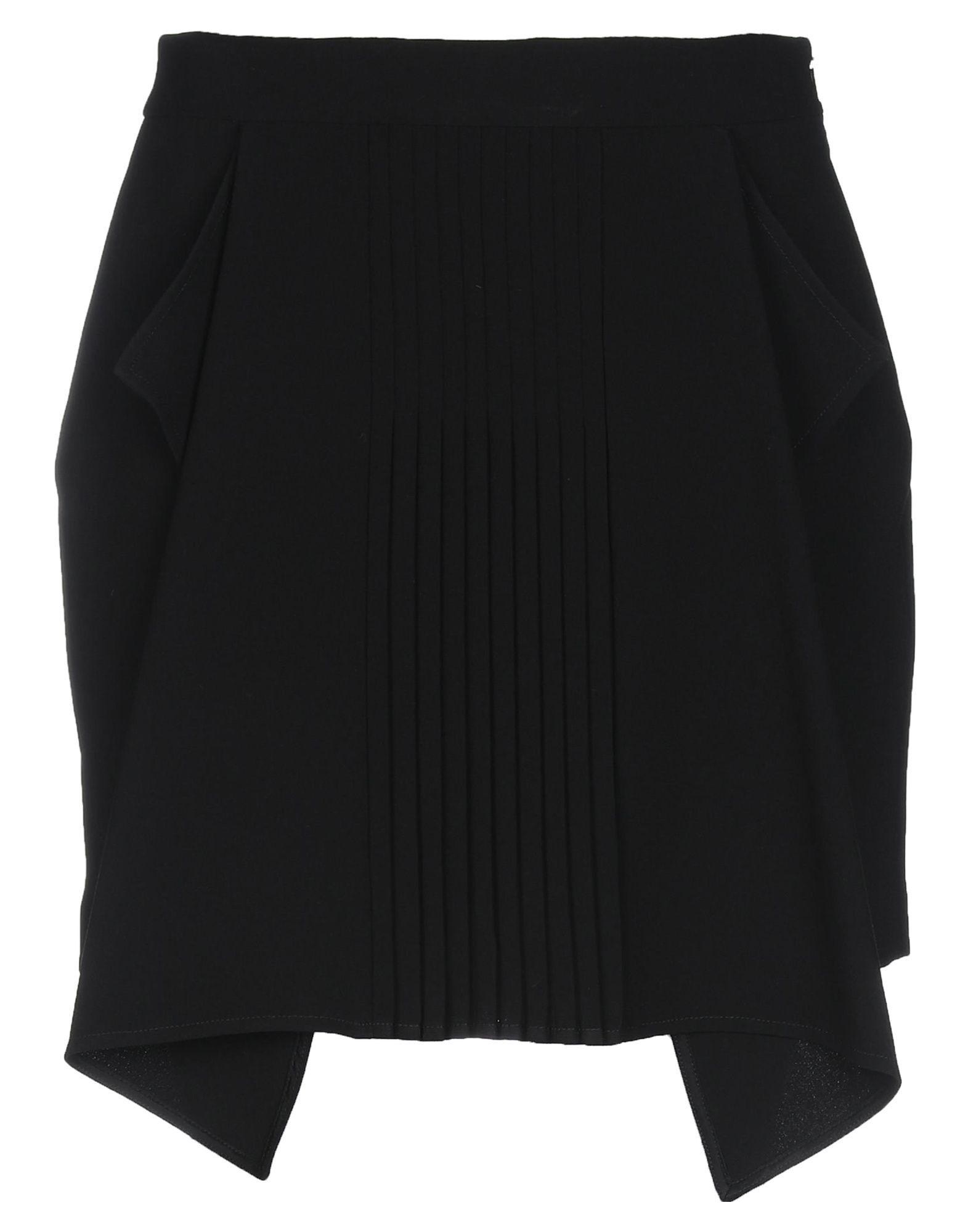 NEIL BARRETT Мини-юбка юбка neil barrett юбка