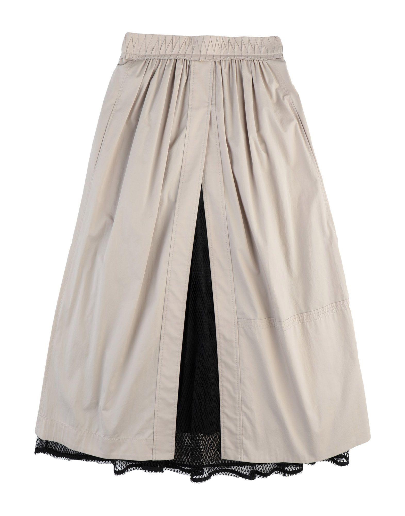 DOROTHEE SCHUMACHER Юбка длиной 3/4 dorothee schumacher юбка длиной 3 4