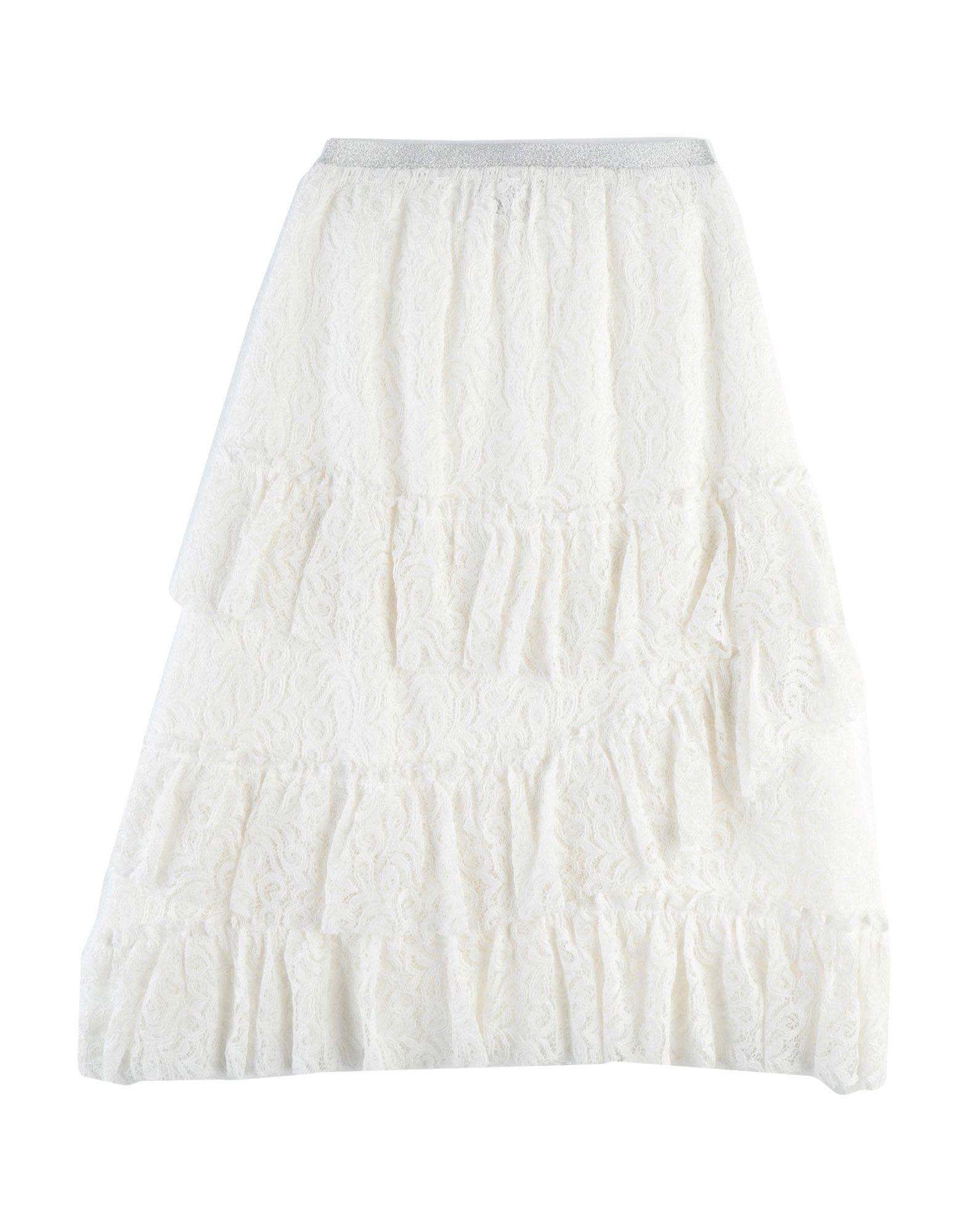 SUNCOO Юбка длиной 3/4 daniele carlotta юбка длиной 3 4