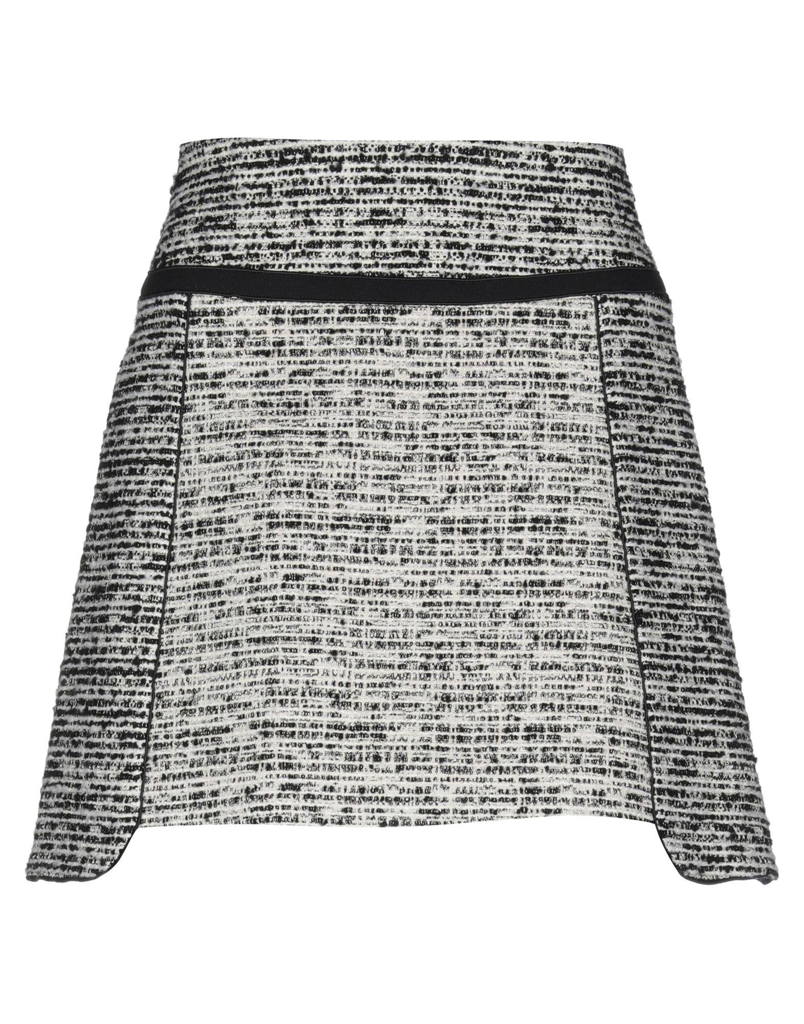 GIAMBA Мини-юбка iro мини юбка