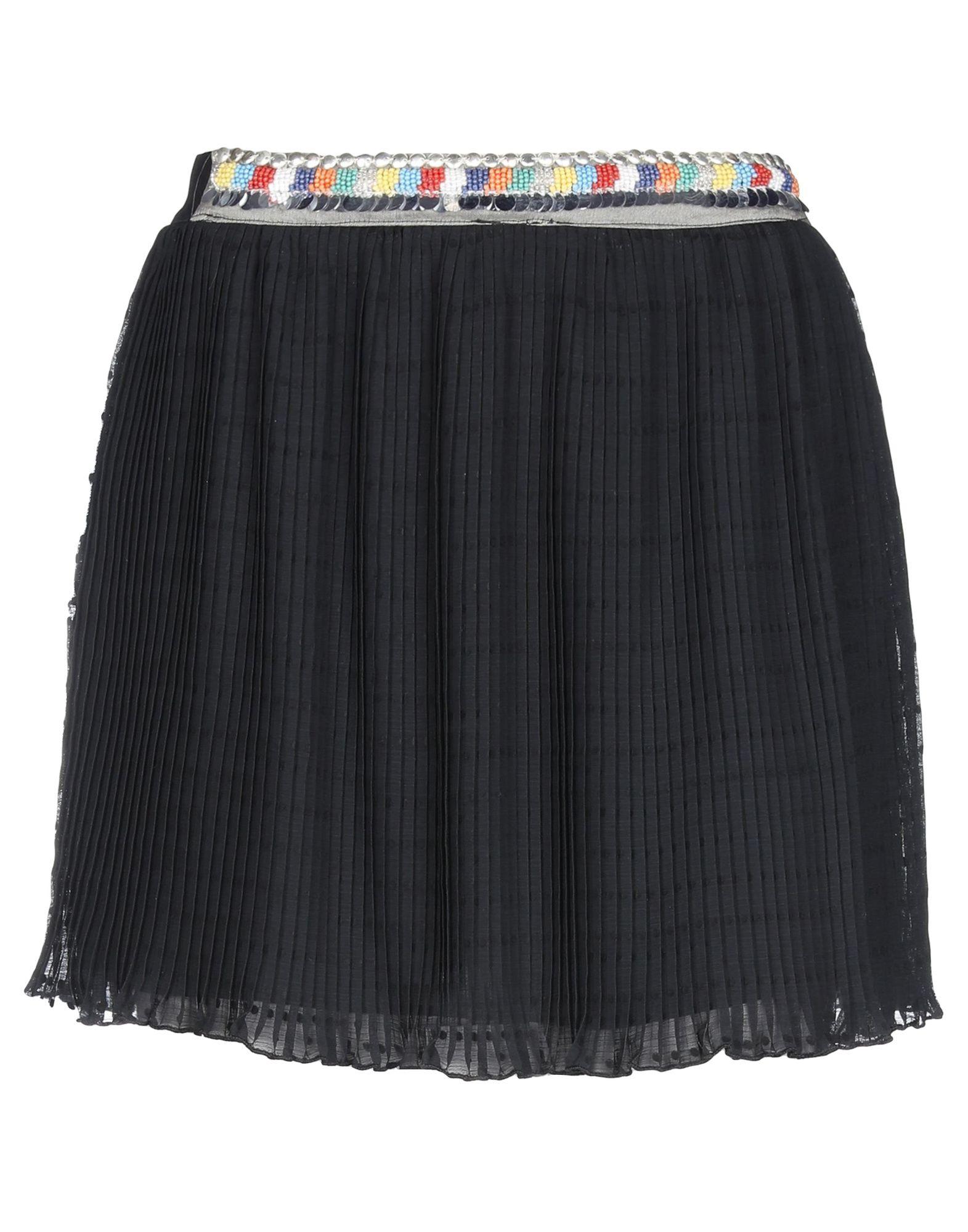 KATE BY LALTRAMODA Мини-юбка laltramoda юбка до колена