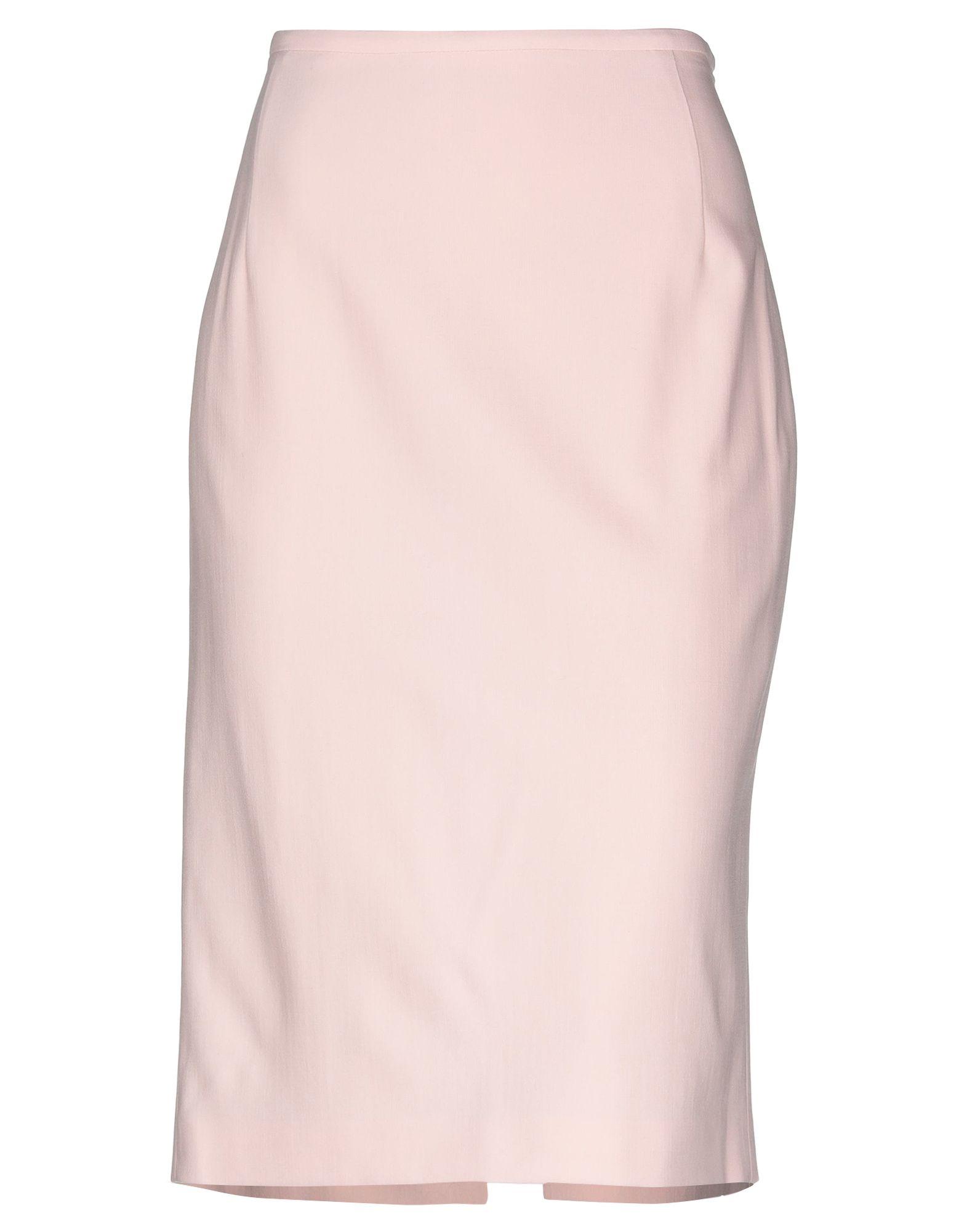 MICHAEL KORS COLLECTION Юбка длиной 3/4 sh collection юбка длиной 3 4