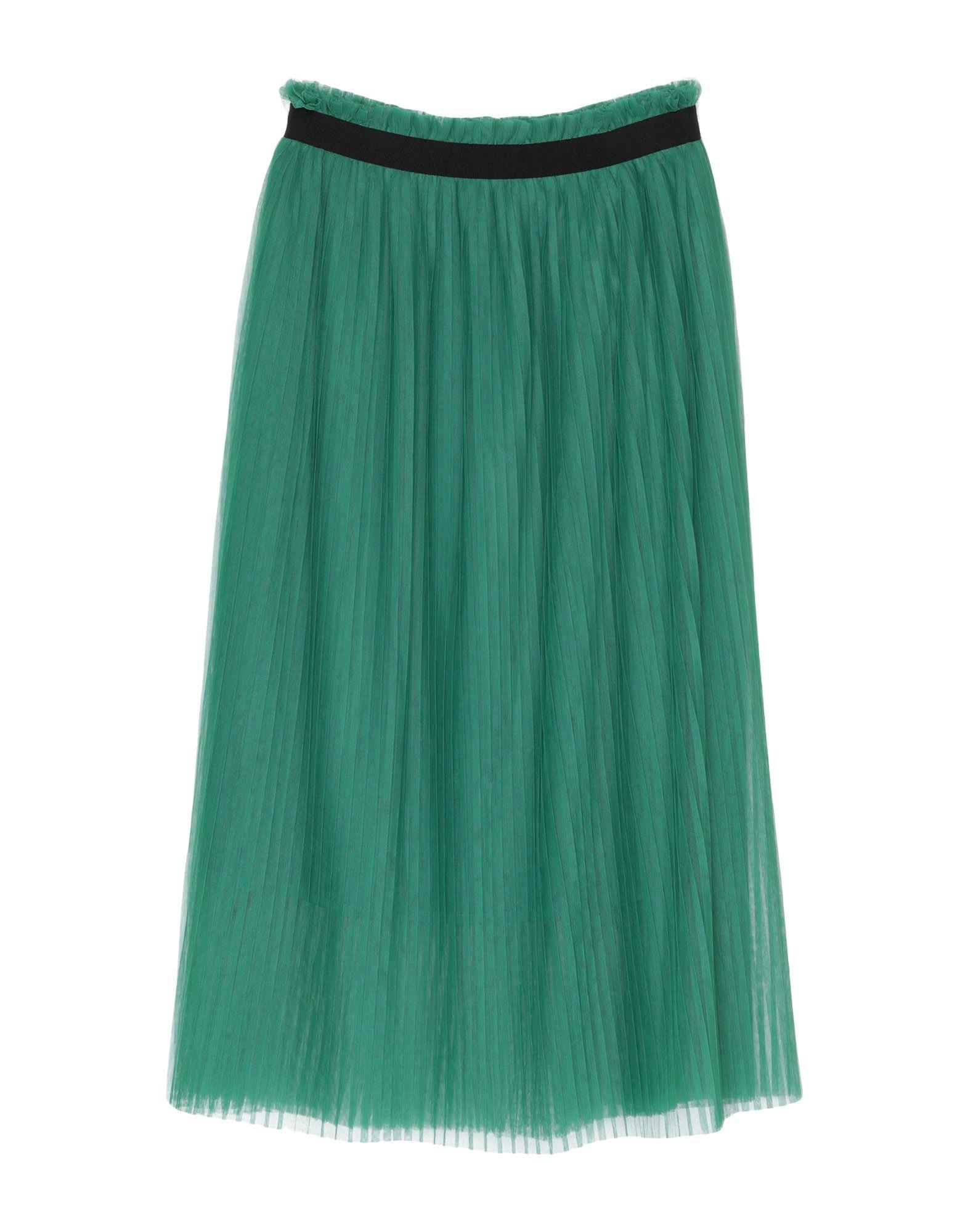 ISABELLE BLANCHE Paris Длинная юбка