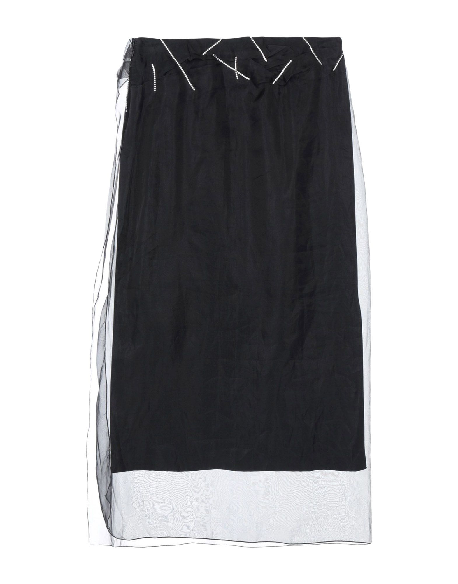 DRIES VAN NOTEN Длинная юбка tessa длинная юбка