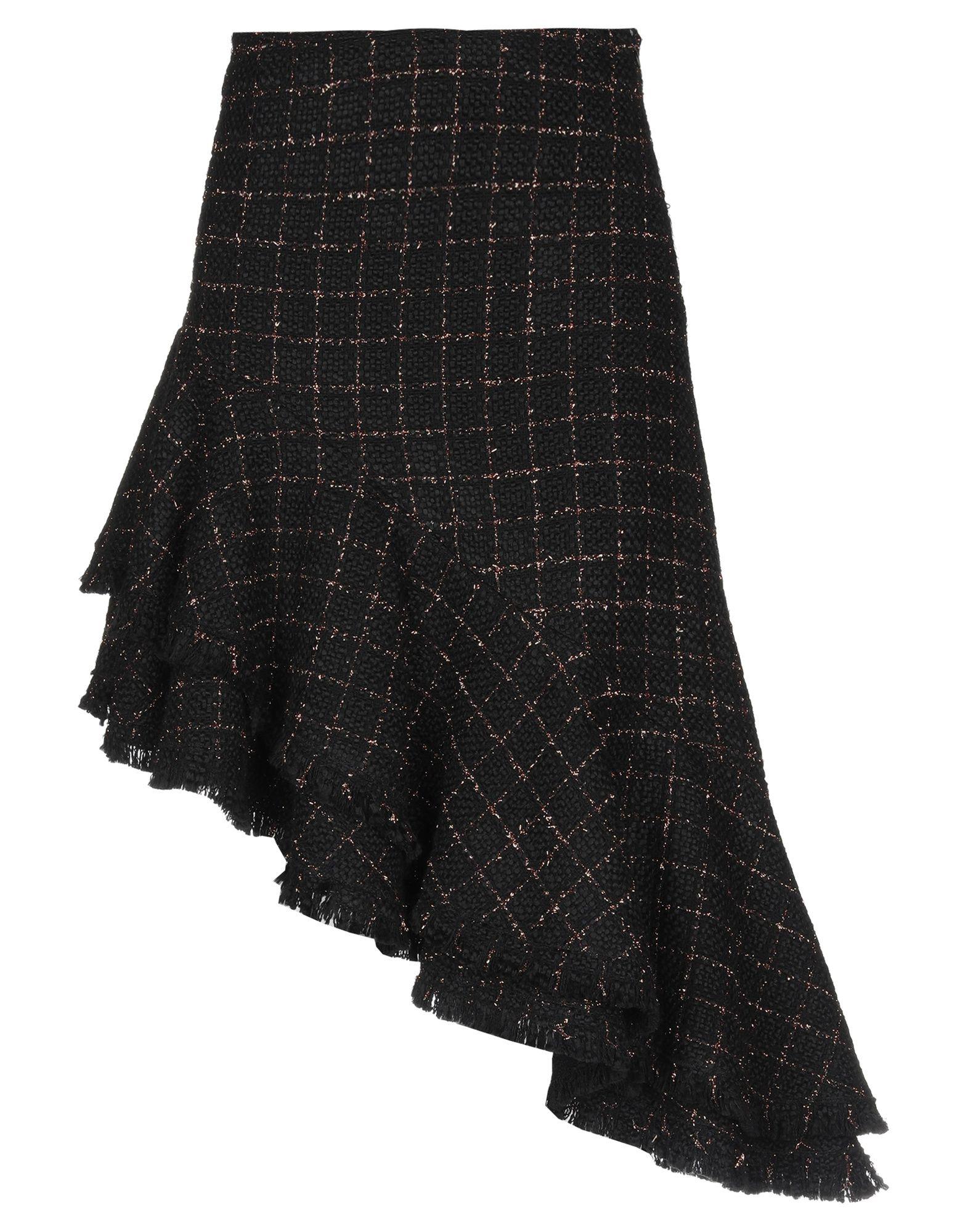 AINEA Юбка длиной 3/4 ainea юбка длиной 3 4