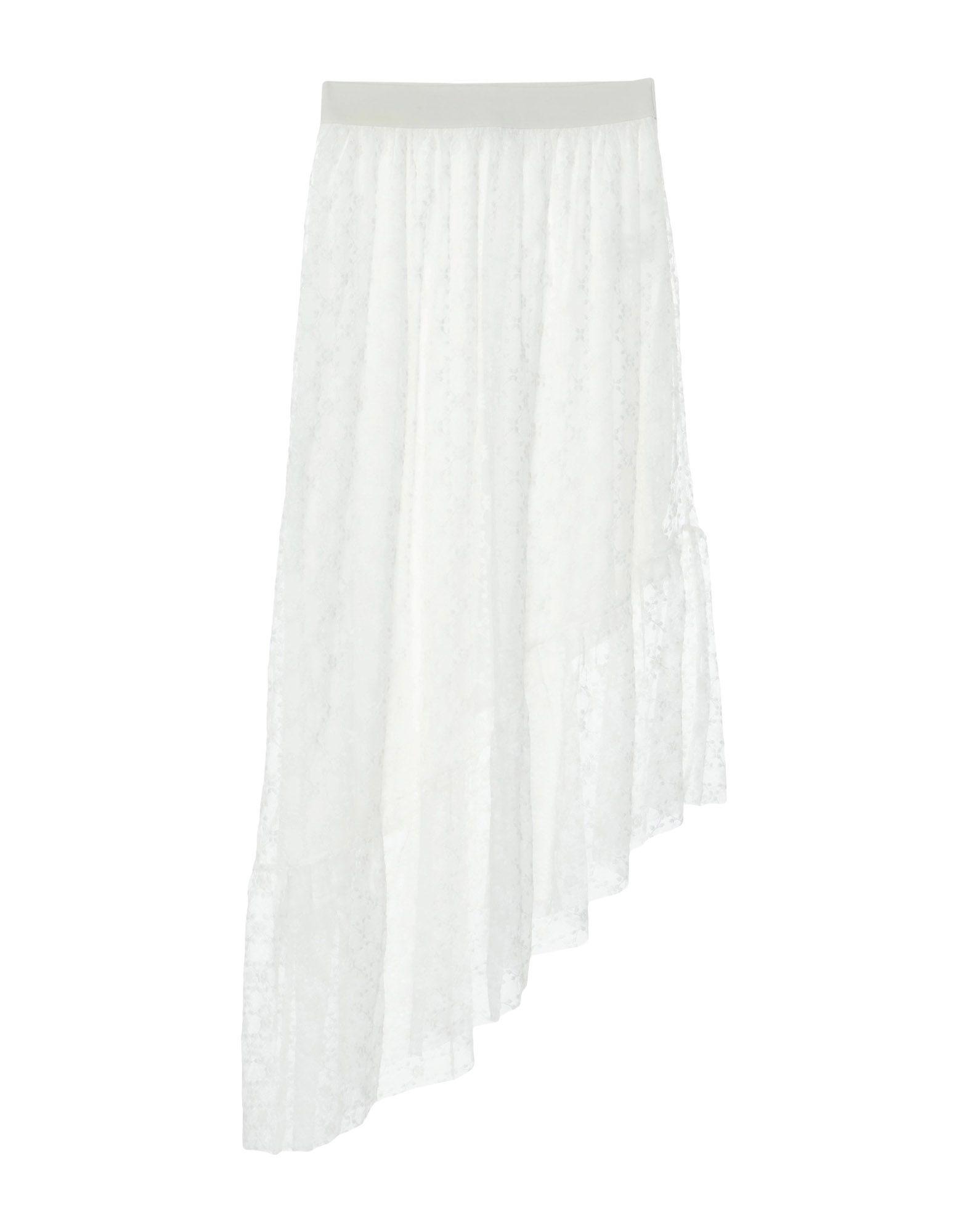 ESSENTIEL ANTWERP Юбка длиной 3/4 essentiel antwerp платье длиной 3 4