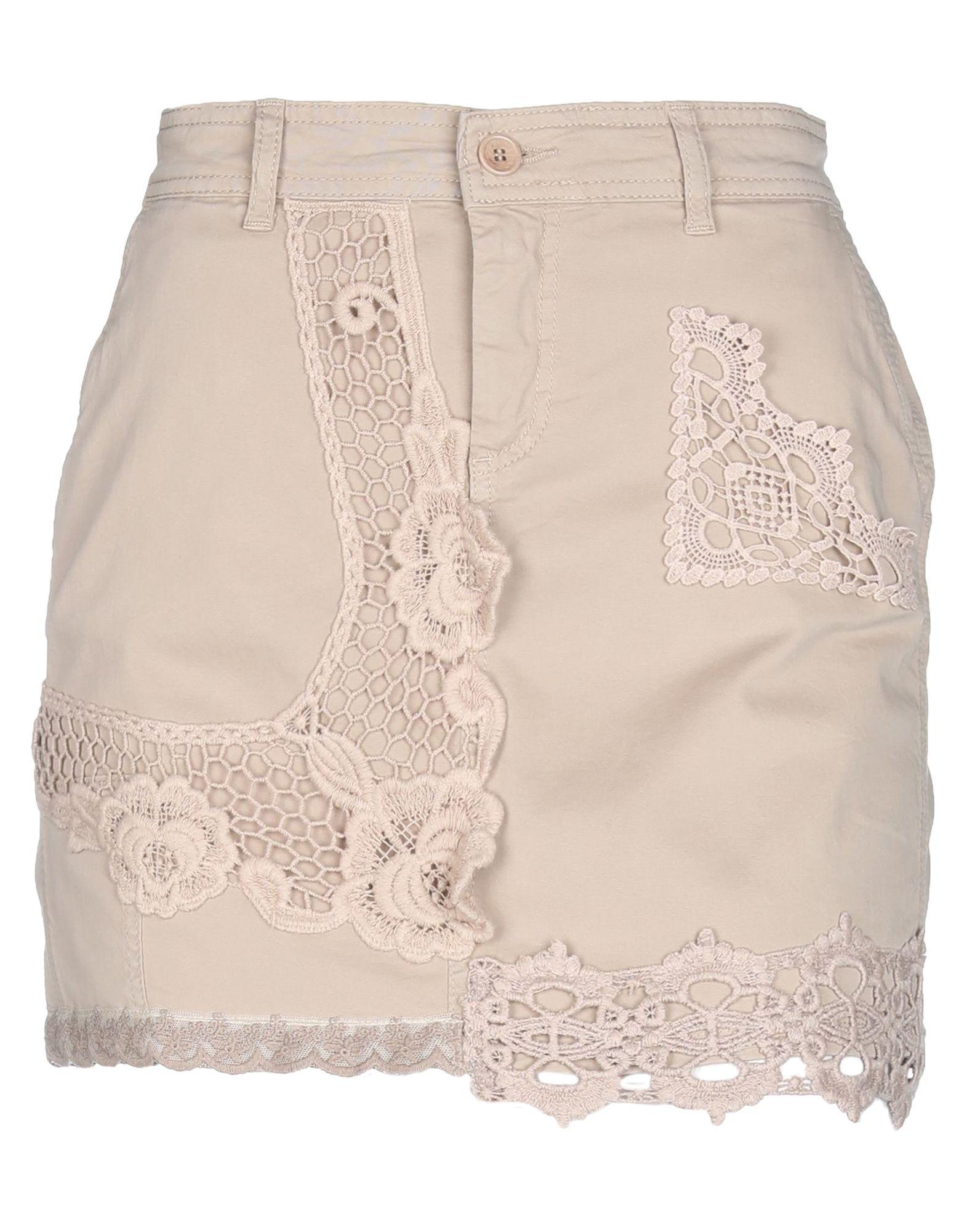 LIU •JO Мини-юбка iro мини юбка