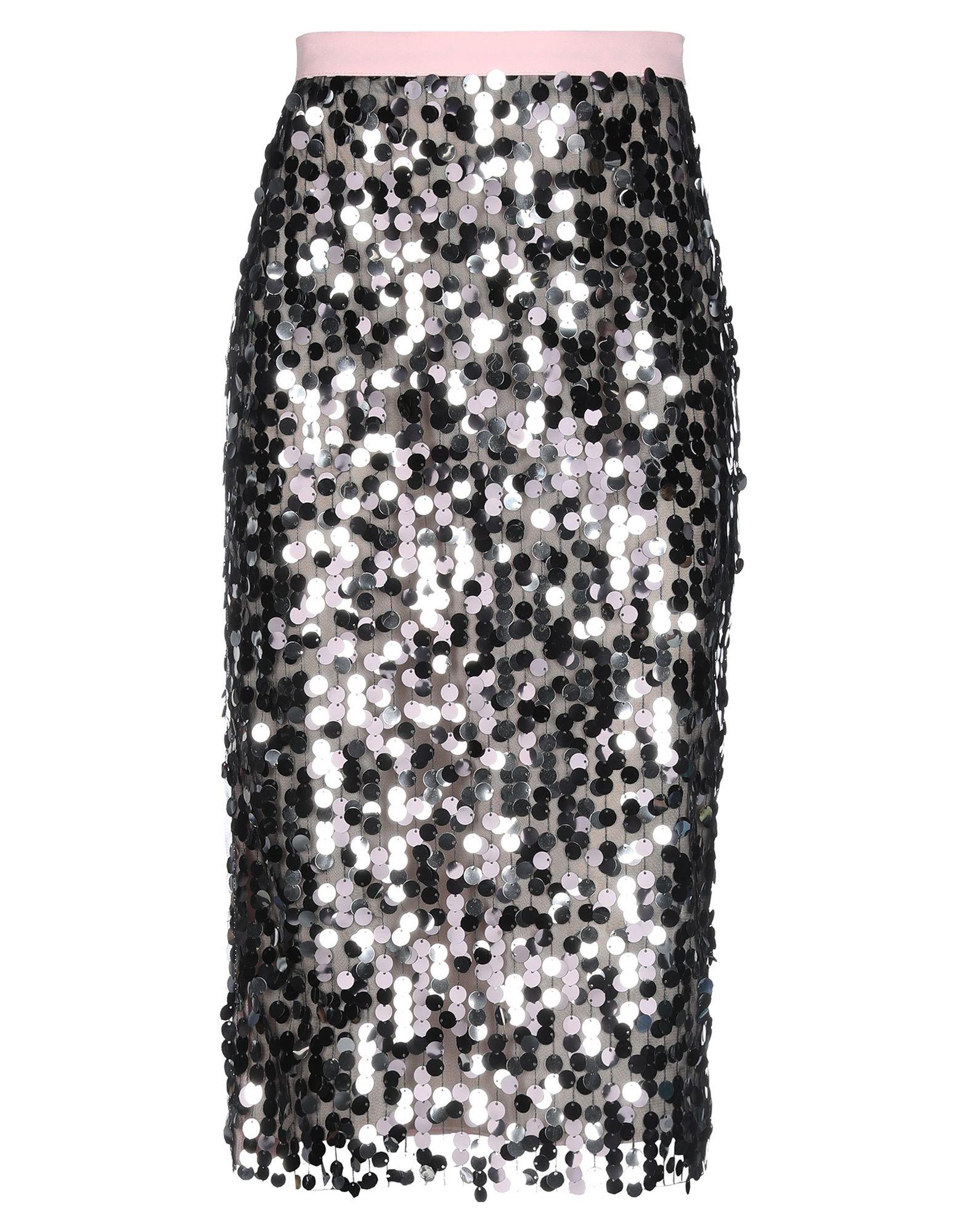 TENAX Юбка длиной 3/4 co юбка длиной 3 4