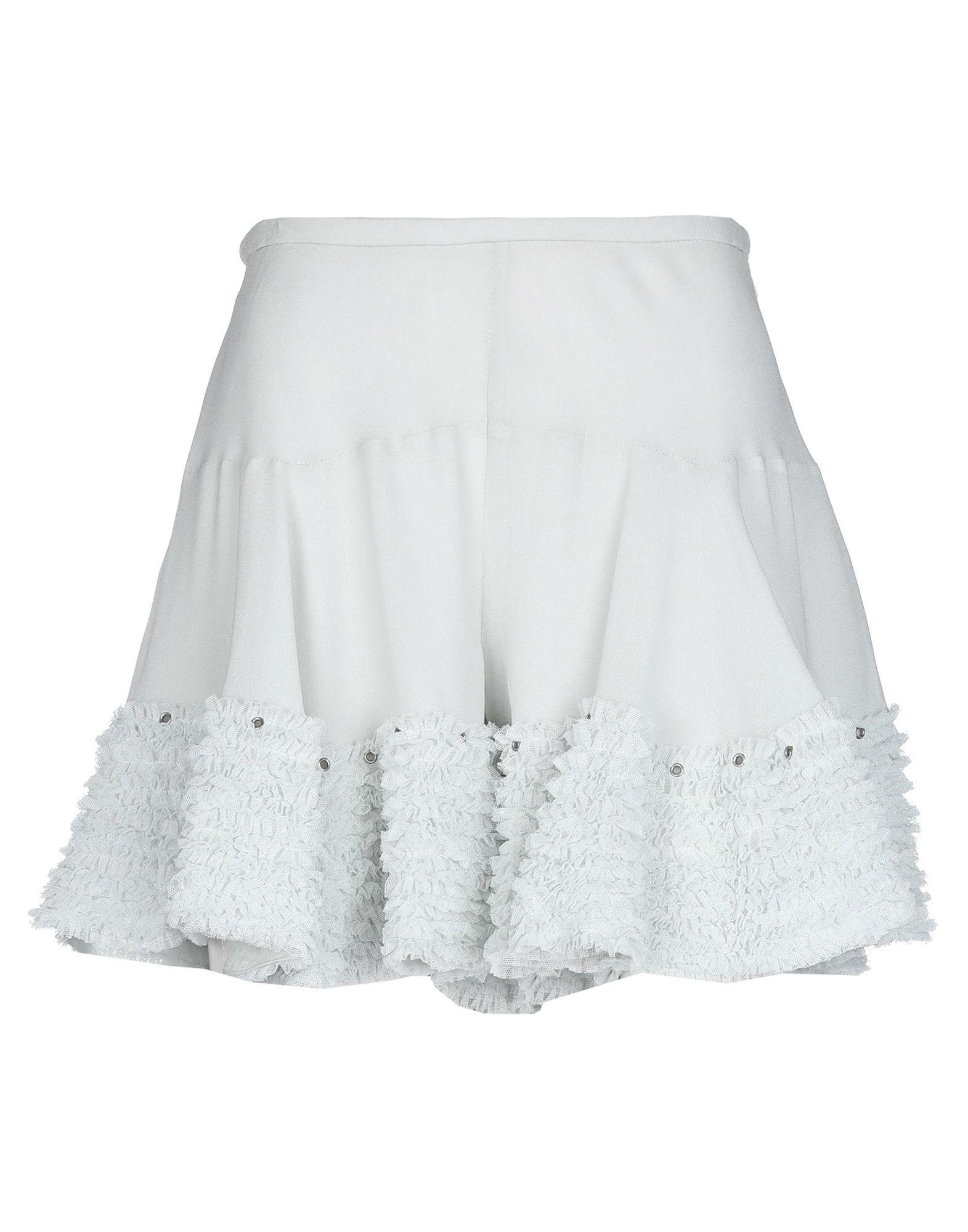 CHLOÉ Мини-юбка iro мини юбка