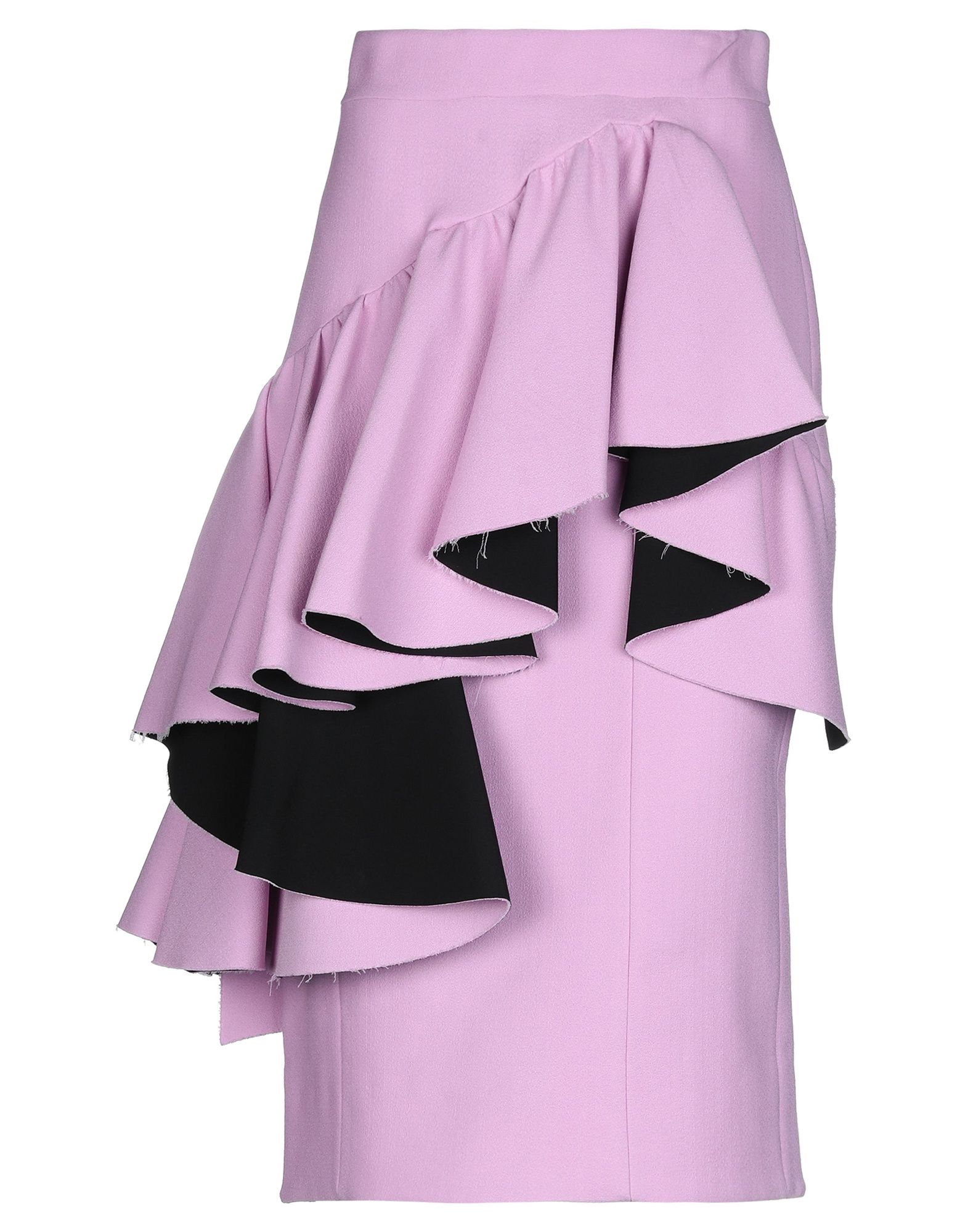 MARNI Юбка длиной 3/4 co юбка длиной 3 4