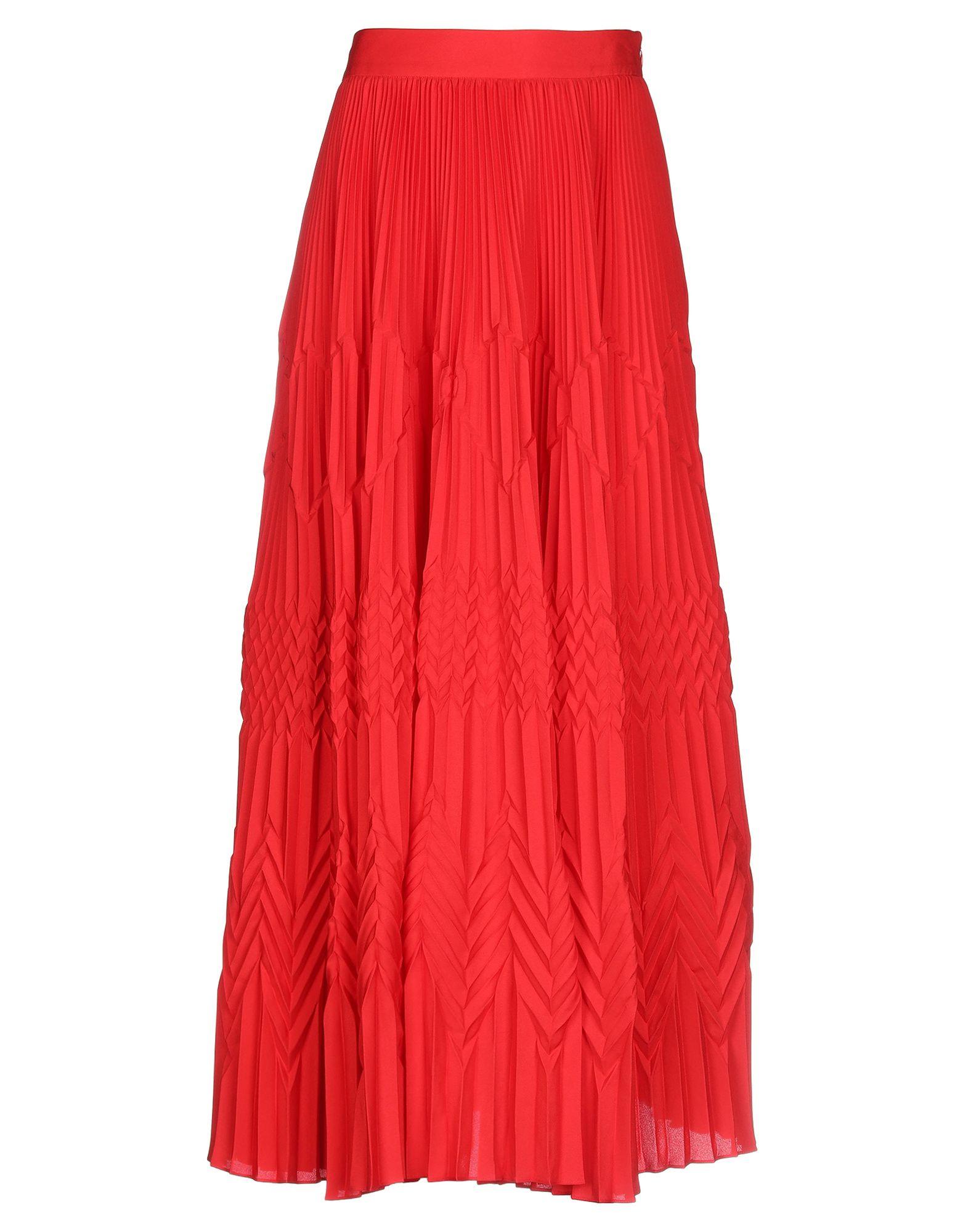 GIVENCHY Длинная юбка tessa длинная юбка