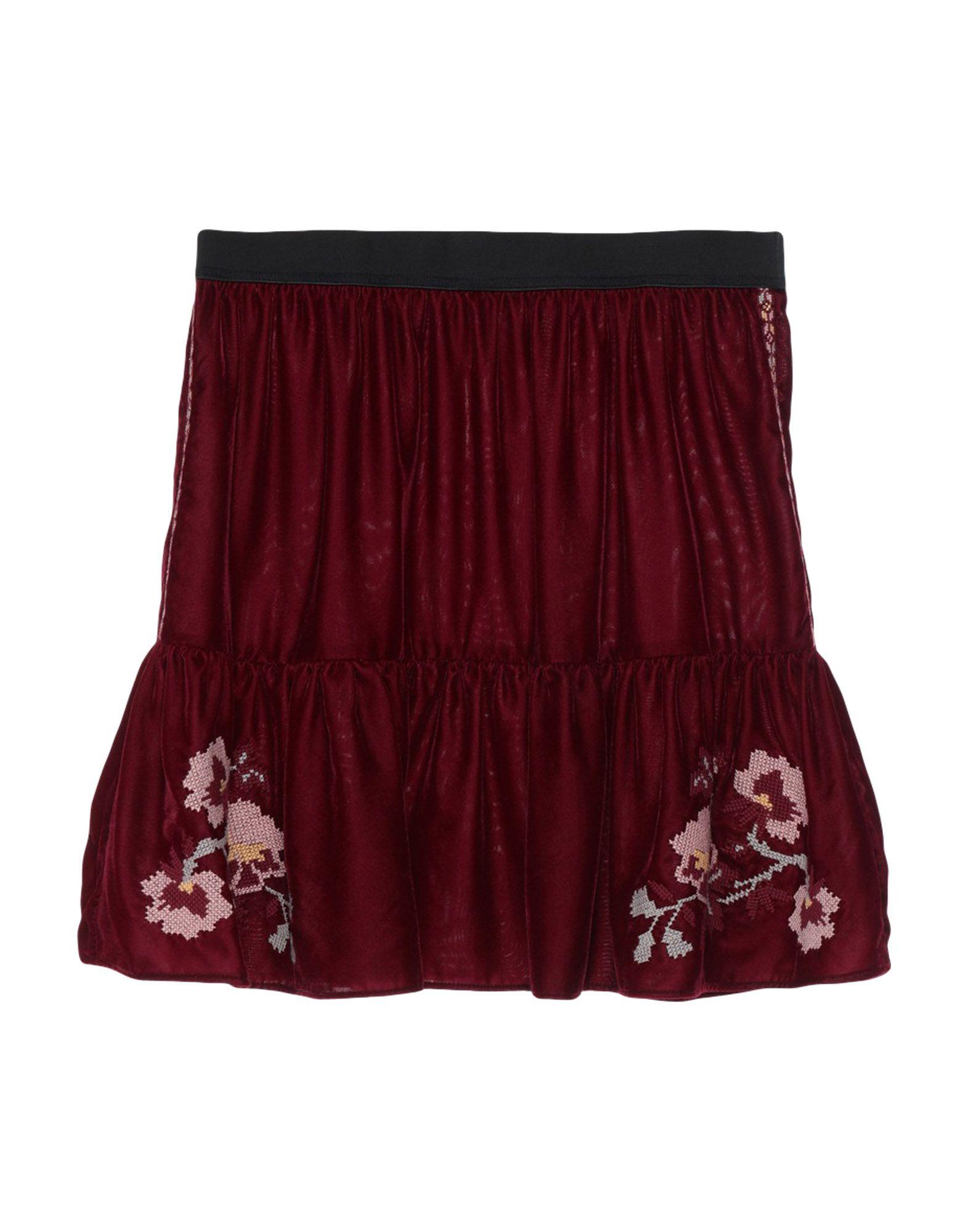 Фото - PINKO Юбка до колена gold case юбка до колена