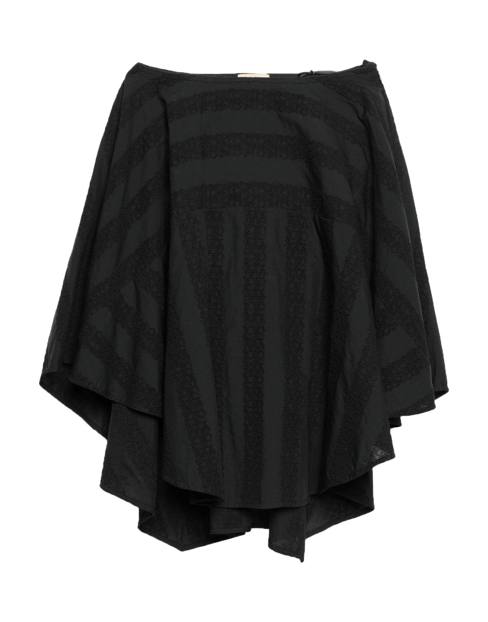 ALAÏA Юбка до колена blank юбка до колена
